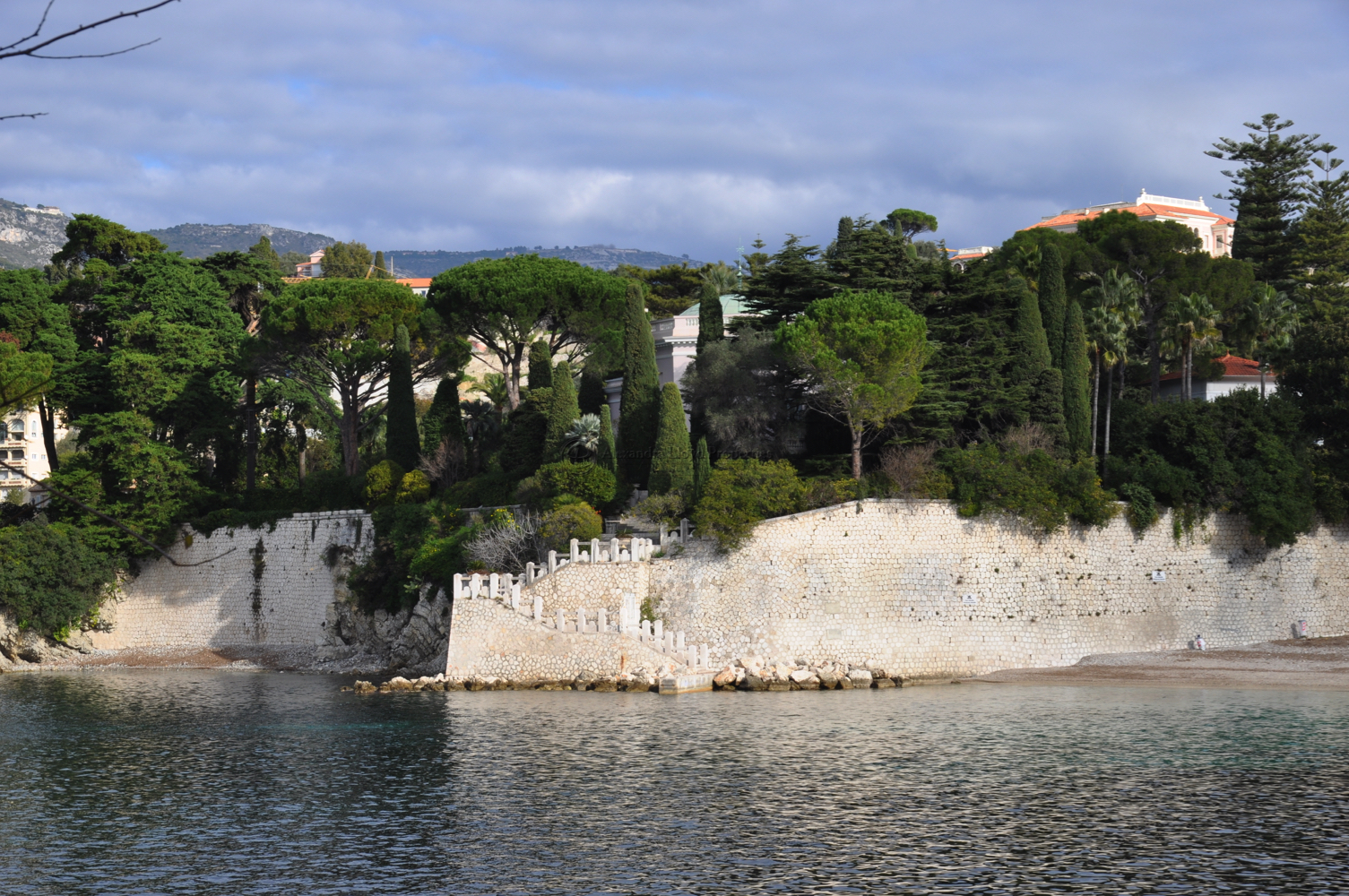 Villa La Radiana Saint Jean Cap Ferrat