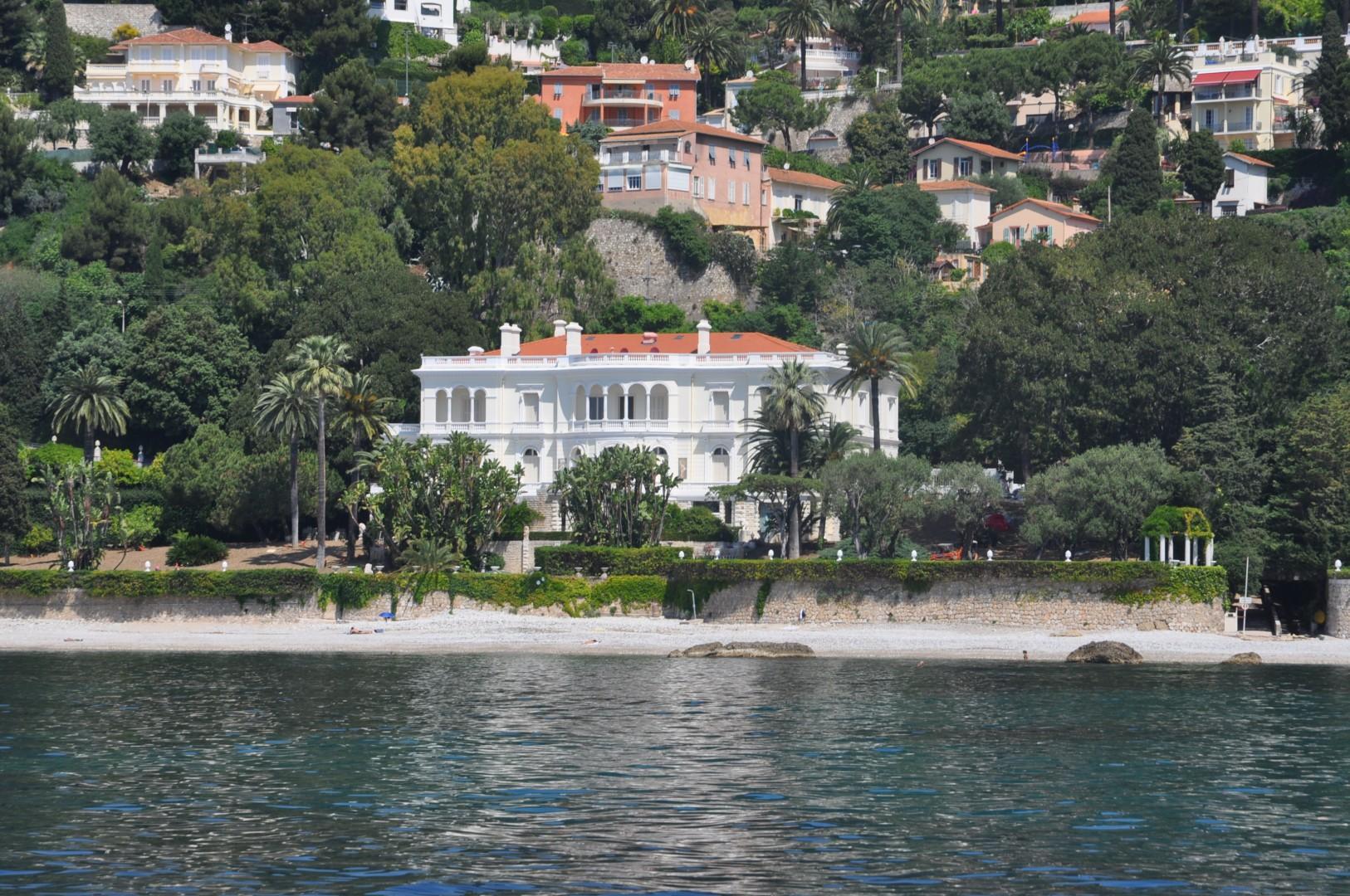 Casa del Mare