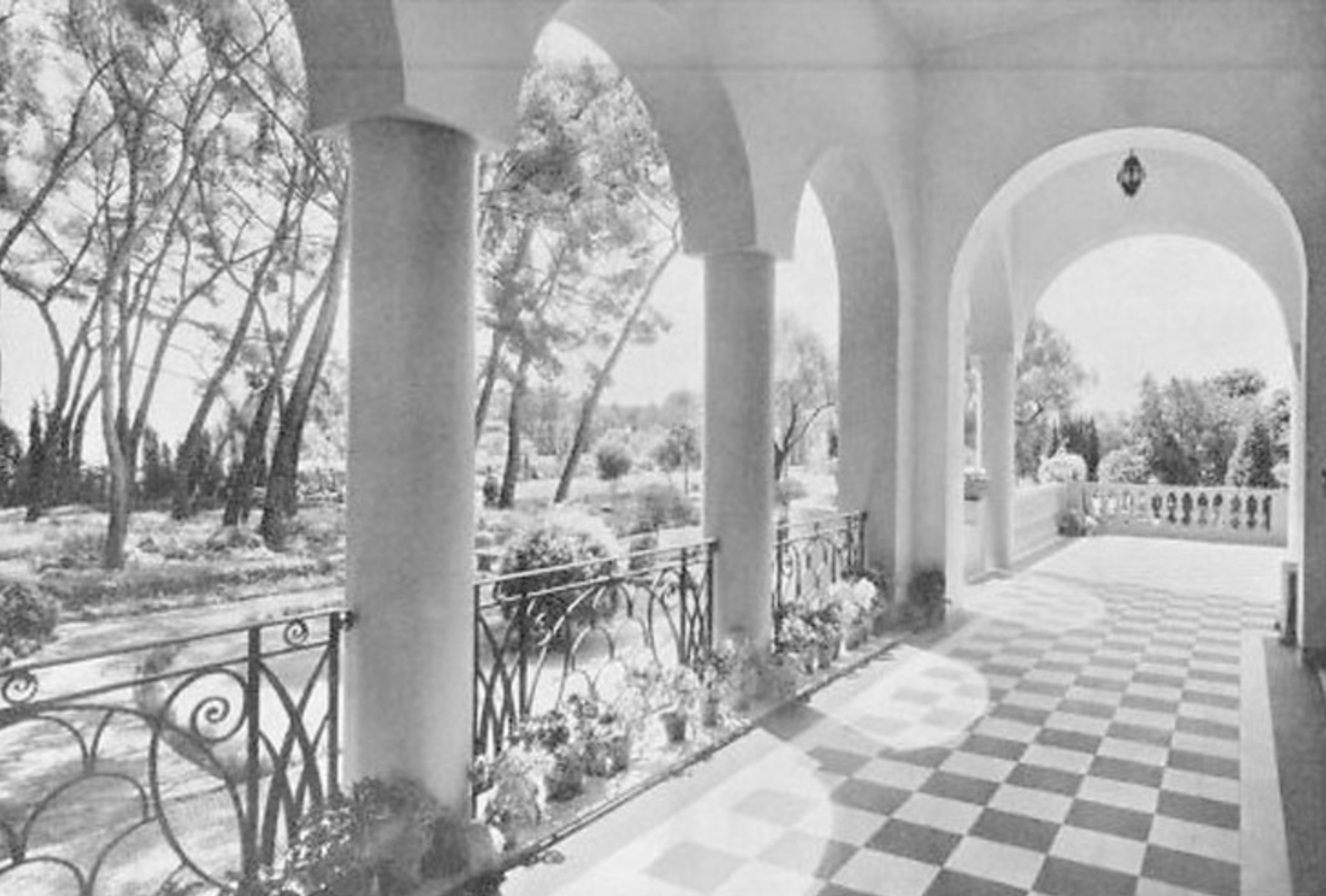 Villa Jane Andree