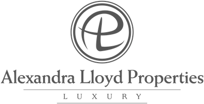 Alexandra Lloyd Properties showing luxury properties along the French Riviera