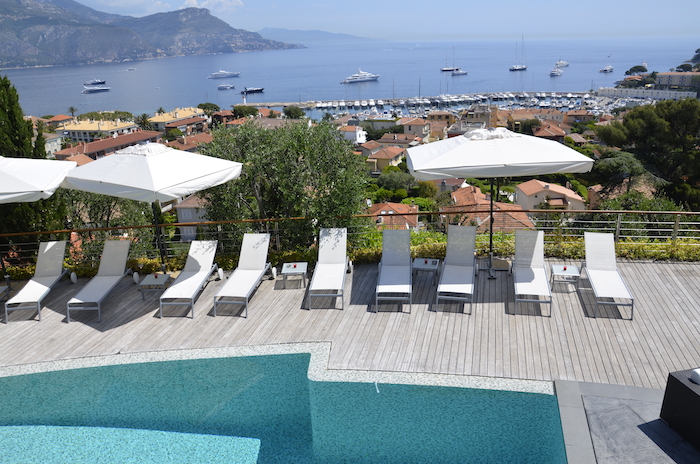 Villa To Rent In Cap Ferrat   Villefranche