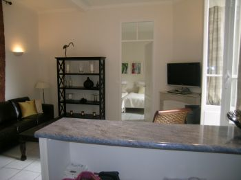 Apartment for rent in Cannes - Super Cannes with 1 bedrooms, in  sqm of living area.
