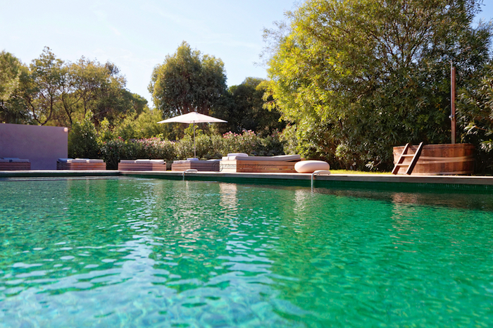 Villa for rent in St Tropez with 5 bedrooms, in 410 sqm of living area.