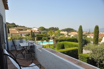 Villa for rent in St Tropez with 3 bedrooms, in  sqm of living area.