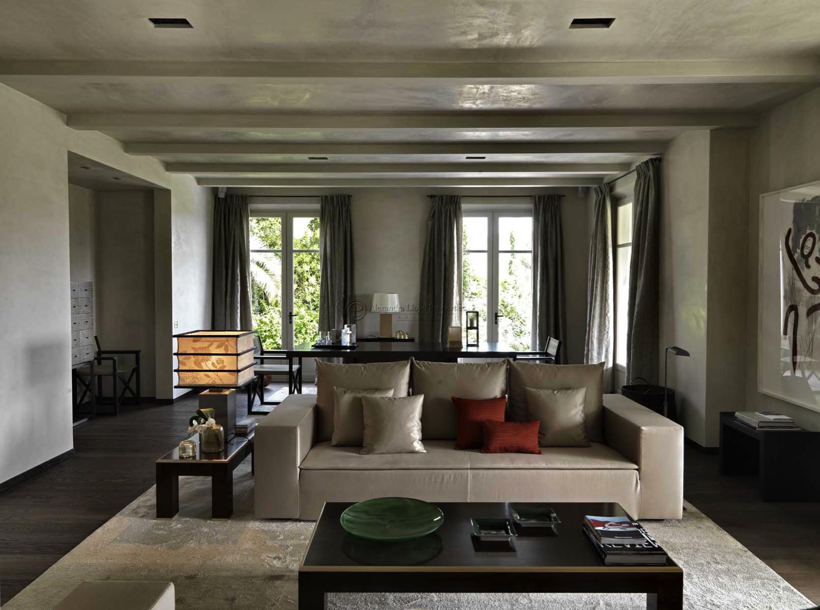 Armani Casa  Saint Tropez Rental ref ST216