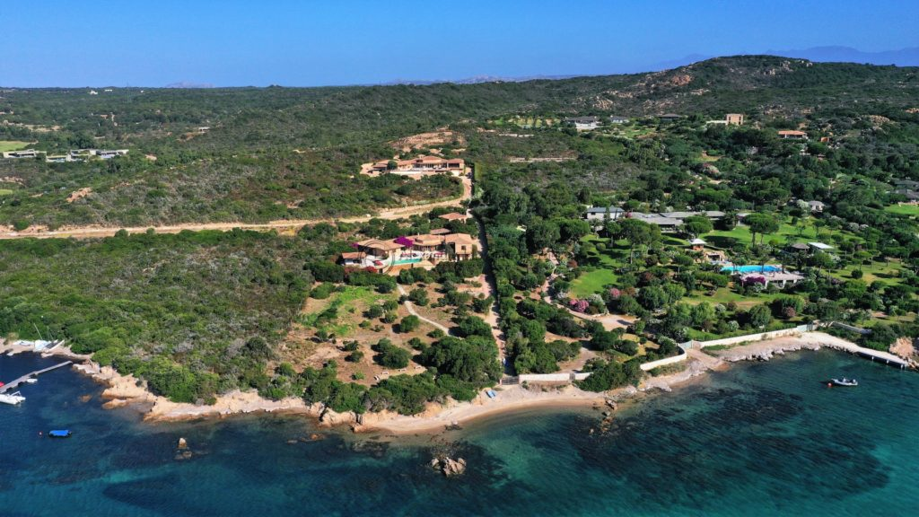 Luxury Villas Corsica
