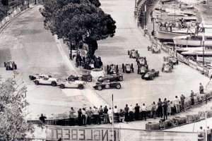 The history of the Monaco Grand Prix