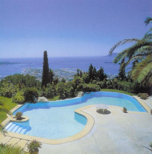 Villa Bagatelle Cannes