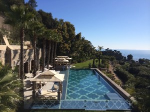 The Cannes Real Estate Market