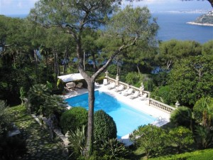 Property in Saint Jean Cap Ferrat