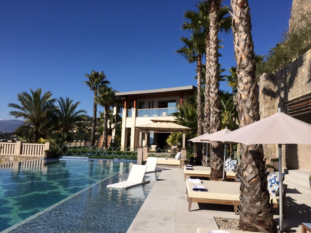 Villa in Cannes
