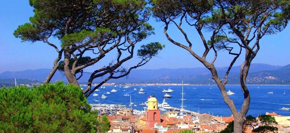The Saint Tropez Lifestyle