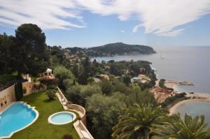 Villa Schiffanoia Villefranche sur Mer