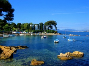 Real Estate on the Cap d'Antibes
