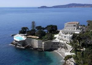 Fancy French Riviera