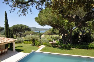 Property prices in Saint Tropez