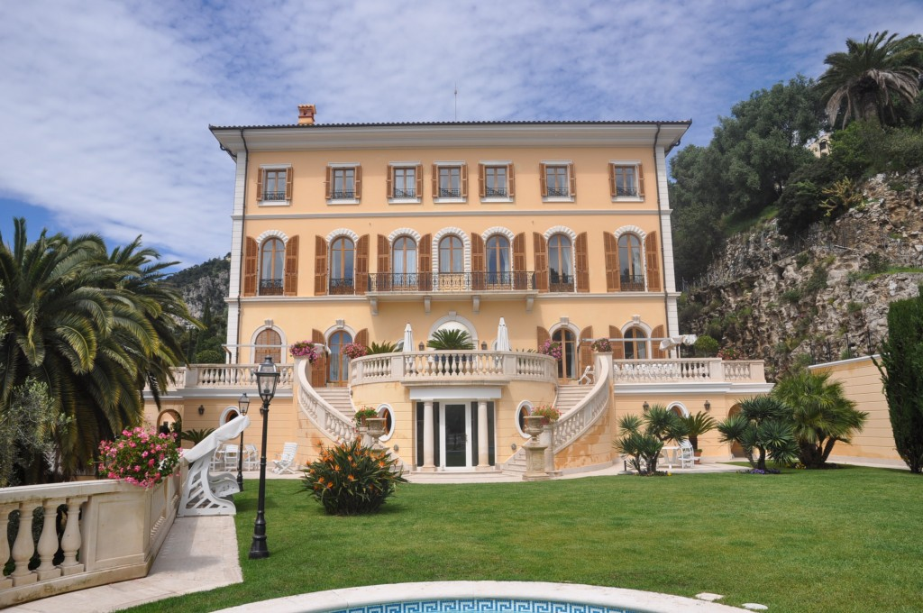 Villa Schiffanoia