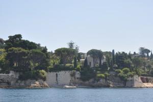 Villa Nellcote – Saint Jean Cap Ferrat