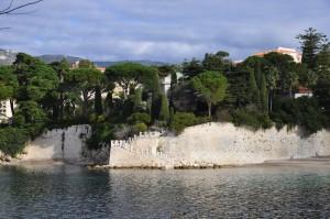 Villa Radiana Cap Ferrat