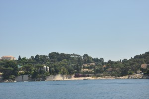 Passable Beach – Saint Jean Cap Ferrat