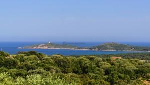 Corse, l'île de beauté