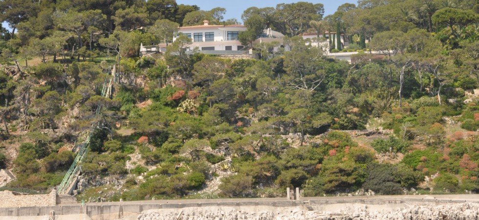 The Most Expensive Village in the World? Cap Ferrat Real Estate