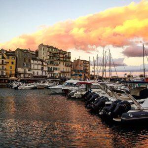 Le Nord de la Corse