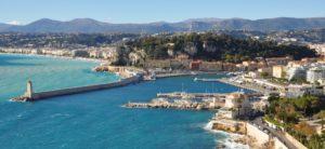 Quels sont les endroits à visiter sur la Côte d'Azur ?