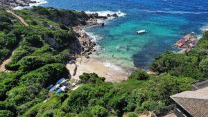 Bonifacio and Sperone Corsica