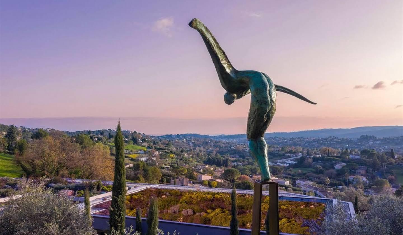Le Jardin des Arts – Saint Paul de Vence